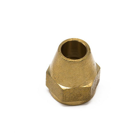 Anderson Metals Corp 04014-06 3/8 flare nut