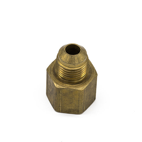 Anderson Metals 40460608 Female Pipe Coupling, 1/2""