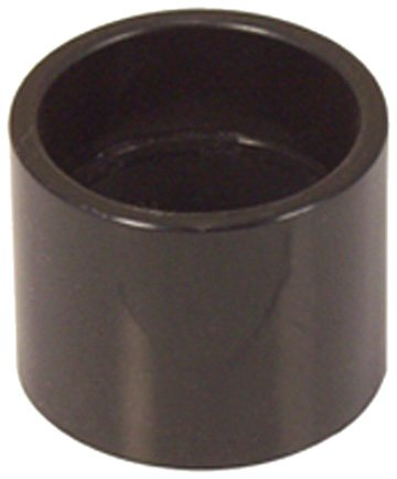 "1-1/2"" ABS Coupling"