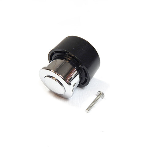 Airstream Push Pull Knob for Roof Lockers and Dinette Seat Drawers - 382059-01