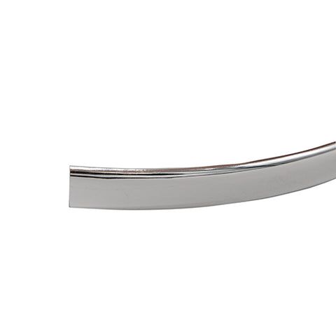 "Airstream 1/2"" Rub Rail Chrome Insert Trim Molding - 201912-100"
