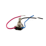 Airstream Ceiling Light 3-Way Switch, Short Shank - 510195