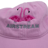 Airstream Flamingo Hat - Pink