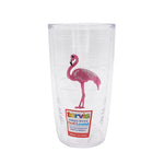 Airstream Flamingo Tervis Tumbler - 16 ounce