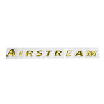 Airstream Gold Decal - 386070