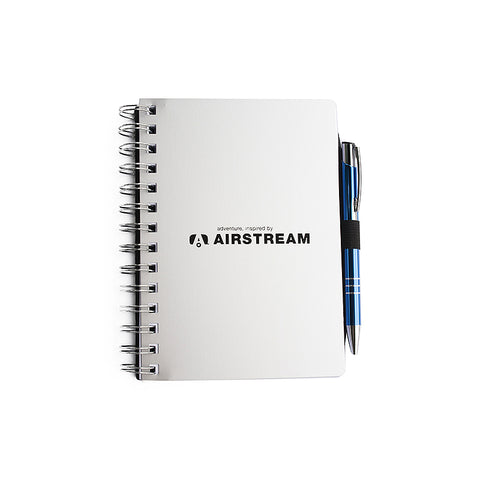 Airstream Journal & Pen Set 52431W-21
