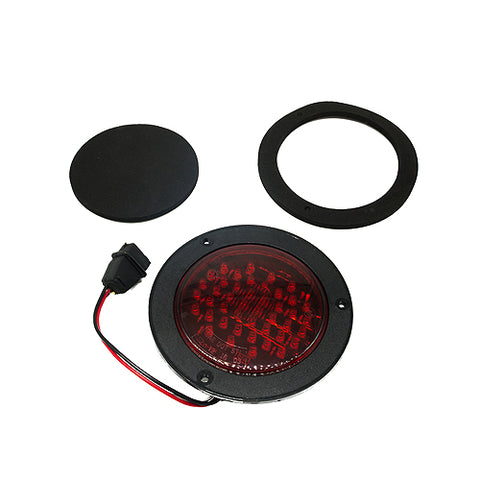 "Airstream LED 4"" Tail Light Assembly"