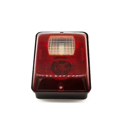 Airstream LED Tail Light with Backup Light - 512521