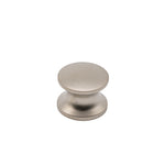 Airstream Push Button For Rim Lock by Hafele - 381608-08