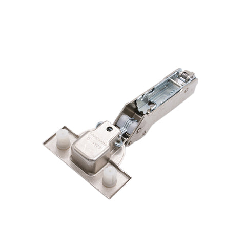 Airstream Self Closing 100° Steel Hinge - 381607-10