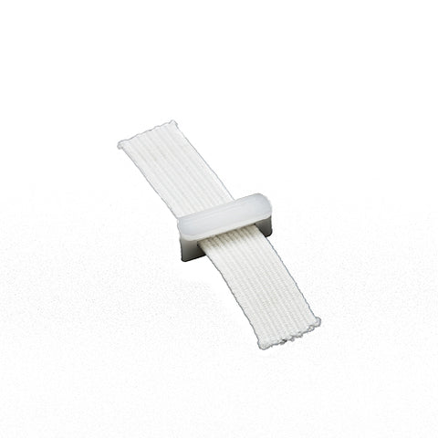 Airstream T-Style Curtain Glide Tab with Elastic - 700044
