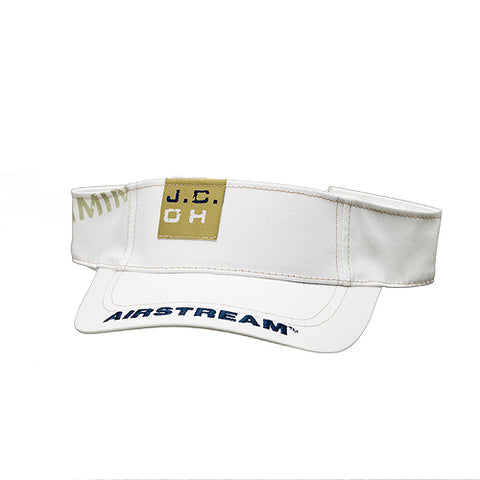 Airstream Visor With Side Graphic - Limited Quantity Available