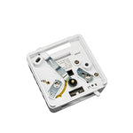 Dometic Atwood Hydro Flame 38453 Mechanical Thermostats - Heat Only, White