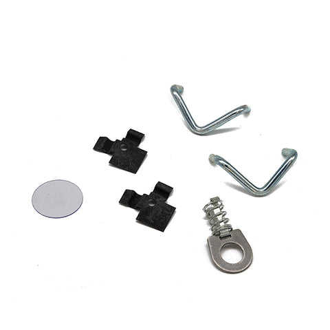 Dometic Atwood Water Heater Door Hardware Hinge Kit 91858