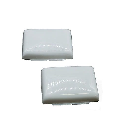 PD307 White Lens for 770 Series Lights - Pack of 2