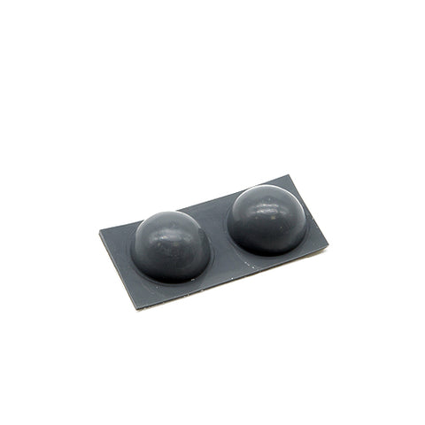 Carefree Awning Rubber Bumper, (Pack of 2) 901008