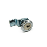 Airstream Exterior Shower Lock and Key - 115627-200