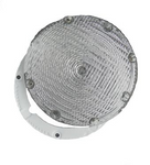 Fasteners Unlimited Lens for 12 Volt Security Light