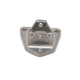 Zip Dee Base Hinge, Triangular - Rib Mount 210050