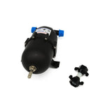 SHURFLO Black 182-200 Accumulator Tank