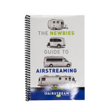 The Newbie's Guide to Airstreaming, Author Rich Luhr