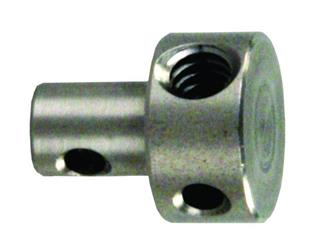 JR Products 10975 Access Door Trigger Latch Cable Adjuster