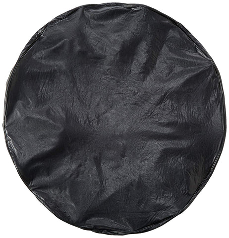 "ADCO 34"" Vinyl Solid Tire Cover, Black"