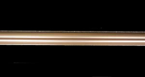 Airstream Bronze Door Handle Extrusion, By The Foot - 101265