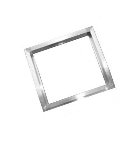 "Airstream Skylight Mounting Frame for 19-1/2"" x 19-1/2"" - 114485"