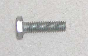 Airstream Hex Head Screw for Aluminum Double Step Assembly - 345016