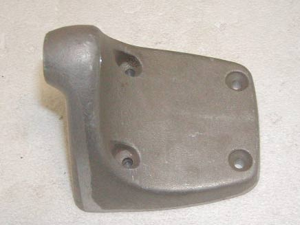 NLA Airstream Motorhome Side Mirror Bracket - 380151