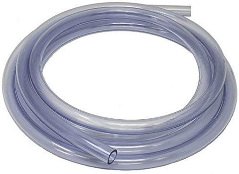"Airstream Vinyl Tubing 1/2"" I.D. X 3/32"" Wall Thickness 601240-01"