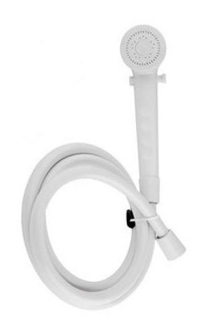Airstream 2006-2012 Exterior Shower Compartment Replacement Hose and Shower Head - 601876-100
