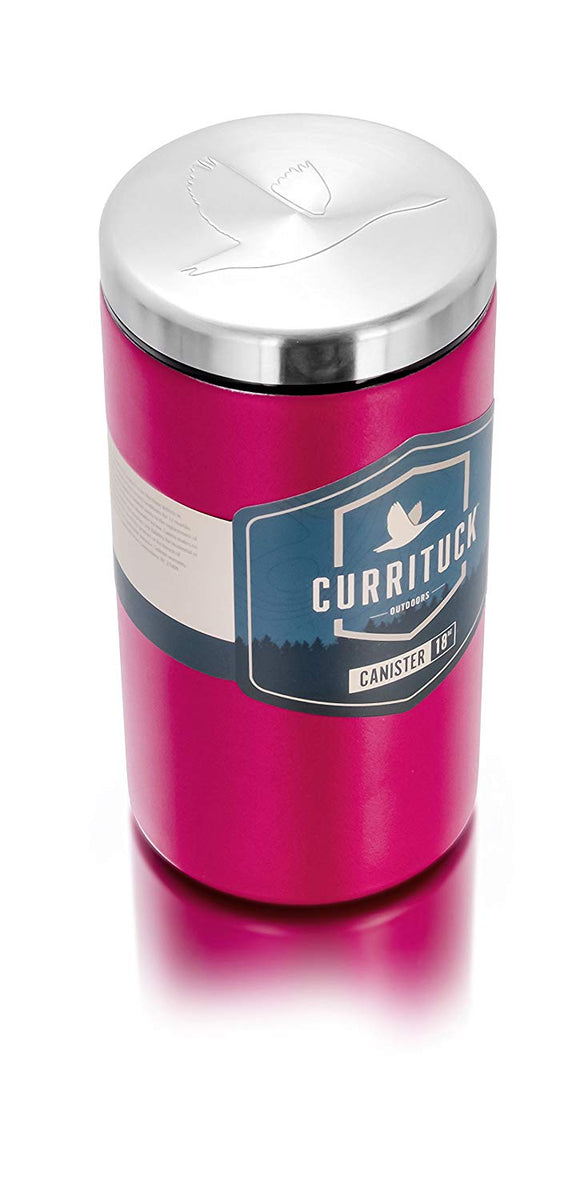 Camco 18 Oz Currituck Stainless Steel Leak Proof Insulated