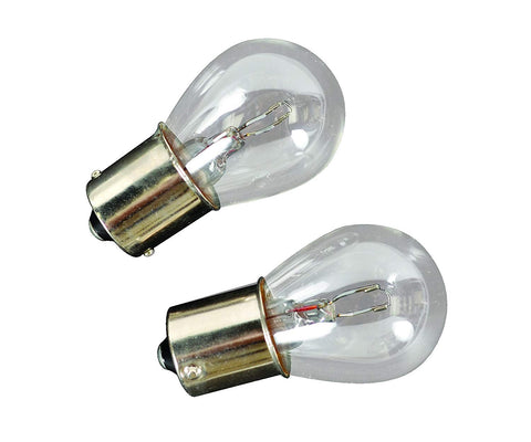 Camco 54731 Replacement 93 Auto Light Bulb - Pack of 2