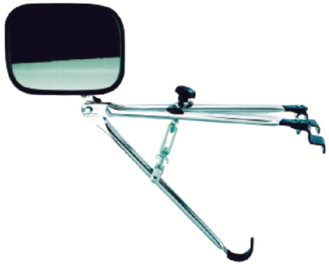 CIPA 11750 Mirrors Fender Mount Style Universal Towing Mirror