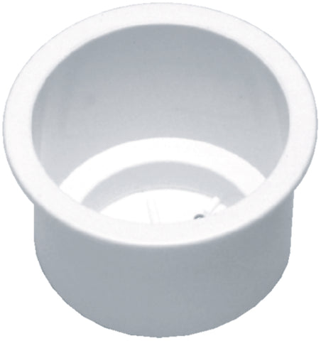 Cup Holder, White or Black