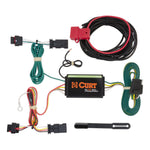 CURT 56181 Custom Wiring Harness, Chevrolet Traverse