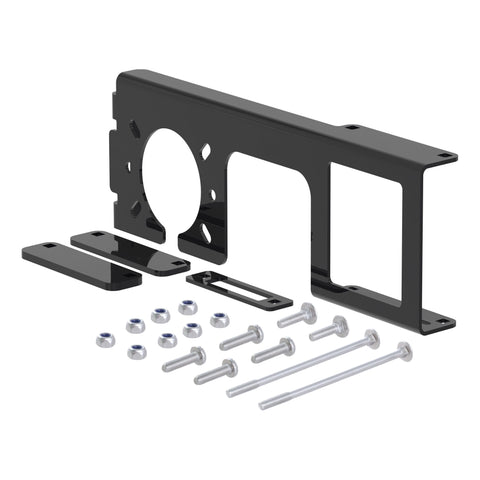 CURT 58000 Easy Mount Electrical Bracket