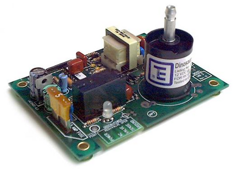 Universal Ignitor Board with Small Post By Dinosaur Electronics