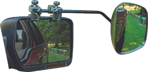 Dometic DM-2912 Grand Aero3 Towing Mirror - Twin Pack