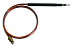 MC Enterprises 2931496091MC for Dometic Refrigerator Thermocouple 13""