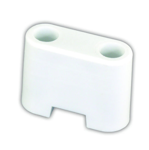 JR Products 10685 Door Bumper for T-Style Door Holder