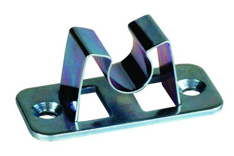 JR Products 10595 Metal C-Clip