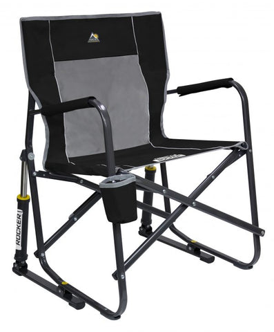 GCI Outdoor Freestyle Rocker™ - Black