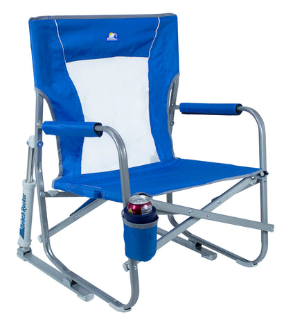 GCI Outdoor Beach Rocker™ - Saybrook Blue