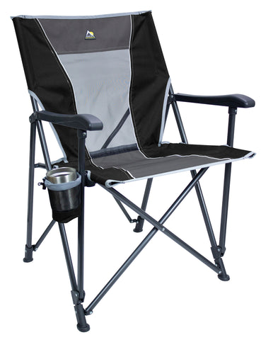 GCI Outdoor Eazy Chair™ - Black