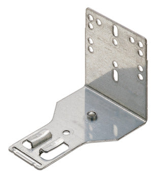 Steel Mounting Bracket for Face Frame Cabinets
