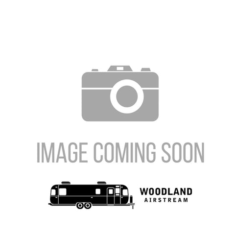 Airstream Black Plastic Underbelly Roll - 203621