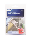 Camco 42693 Party Light Holders, Pack of 7
